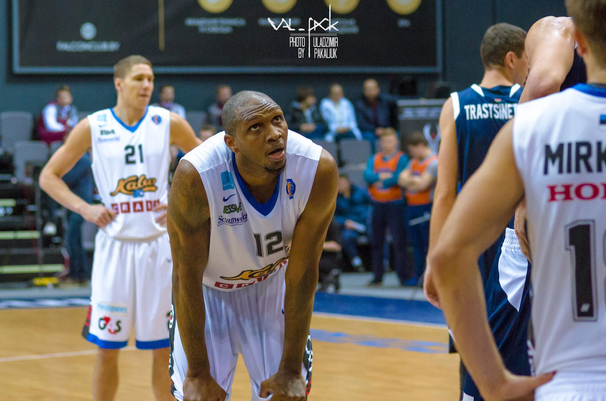 баскетбольный матч Минск