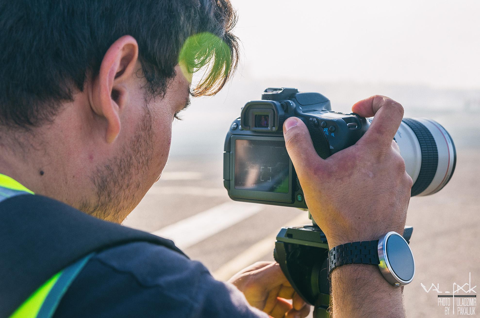 услуги фотографа в Беларуси
