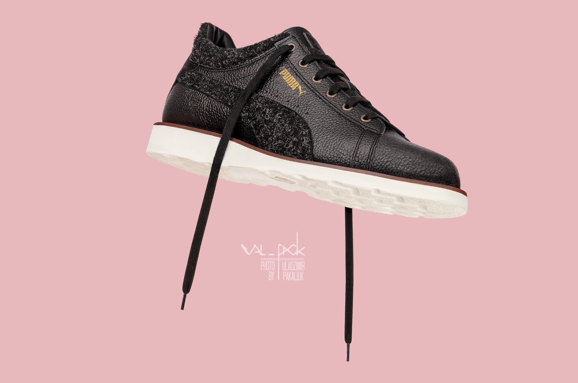 съёмка обуви Минск PUMA STEPPER WKB 356673 01